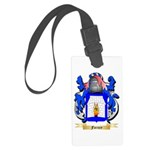 Forney Large Luggage Tag