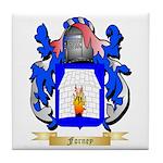 Forney Tile Coaster