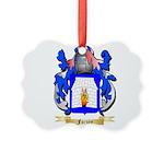 Forney Picture Ornament
