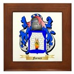 Forney Framed Tile