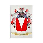 Formon Rectangle Magnet (100 pack)