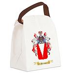 Formon Canvas Lunch Bag