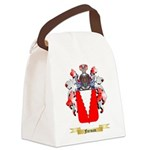 Forman Canvas Lunch Bag