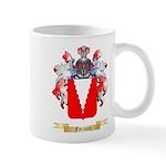 Forman Mug