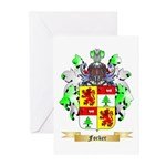 Forker Greeting Cards (Pk of 20)