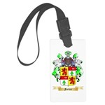 Forker Large Luggage Tag