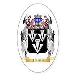 Foristal Sticker (Oval)