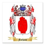Forhane Square Car Magnet 3