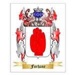 Forhane Small Poster