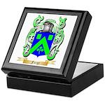 Forge Keepsake Box