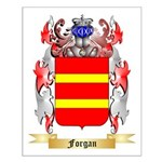 Forgan Small Poster