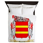 Forgan Queen Duvet