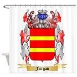 Forgan Shower Curtain