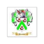 Forester Square Sticker 3