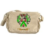 Forester Messenger Bag