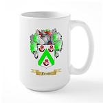 Forester Large Mug
