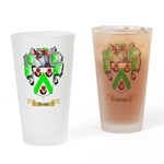 Forester Drinking Glass