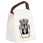 Forestal Canvas Lunch Bag