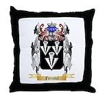 Forestal Throw Pillow