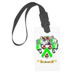 Forest Large Luggage Tag
