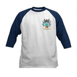 Forder Kids Baseball Jersey