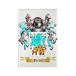 Forder Rectangle Magnet (100 pack)