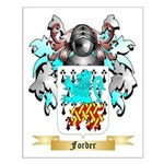 Forder Small Poster