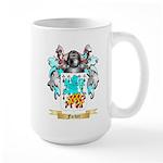 Forder Large Mug