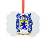 Forde Picture Ornament