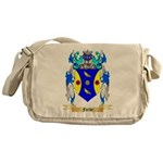 Forde (Ireland) Messenger Bag