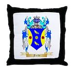Forde (Ireland) Throw Pillow