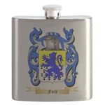 Ford Flask