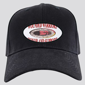 HONOR WOUNDED WARRIORS Baseball Hat
