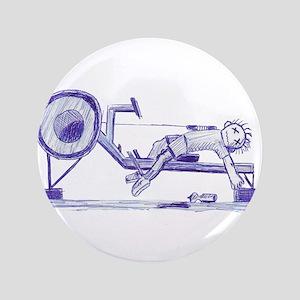 """Ergometer rowing sketch 3.5"""" Button"""