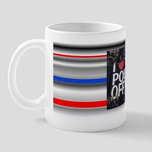 Police Officer Appreciation Mug