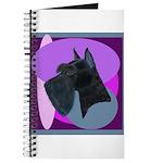 Giant Schnauzer Design Journal