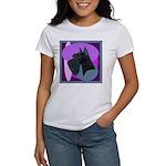 Giant Schnauzer Design Women's T-Shirt