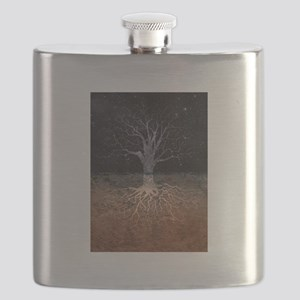 Heaven And Earth Flask