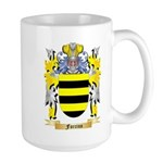 Forcino Large Mug