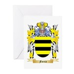 Forcia Greeting Cards (Pk of 10)