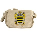 Forcia Messenger Bag