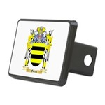 Forcia Rectangular Hitch Cover