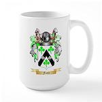 Foote Large Mug