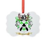 Foote Picture Ornament