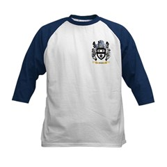 Fooley Kids Baseball Jersey