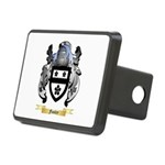 Fooley Rectangular Hitch Cover