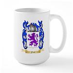 Fool Large Mug