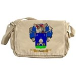 Fontel Messenger Bag
