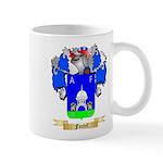 Fontel Mug