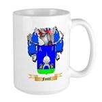 Fontel Large Mug